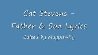 Father and son lyrics by cat stevens(LEGEND MUSIC)