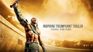 Orchestral Background Music For Videos,  Inspiring Dramatic Trailer,  Cinematic Royalty Free