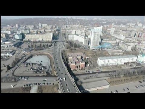 Названы самые грязные районы города с самым опасным воздухом