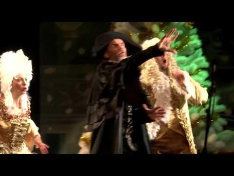 Спектакль «Щелкунчик» в театре «Царицыно»