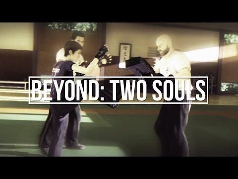 Beyond: Two Souls - Bölüm 2 - CIA