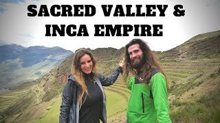 Sacred Valley & Incas // WHAT they didn't tell you - Exploring PERU