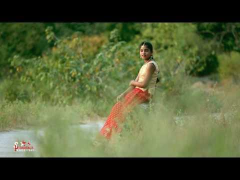 Akshaya Half saree function