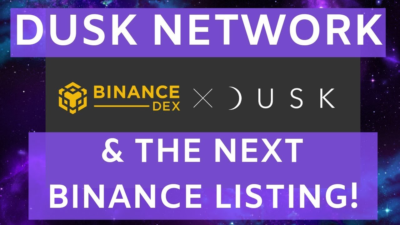 dusk coin cryptocurrency
