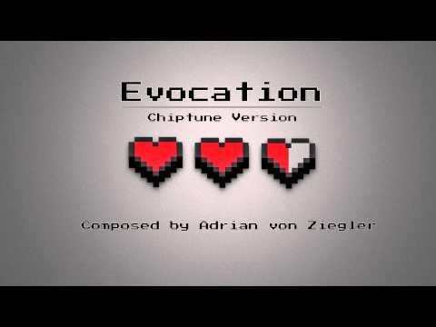 Celtic Music - Evocation (Chiptune Version)