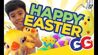 HOW TO WIN AT A CLAW MACHINE   EASTER SUNDAY SPECIAL