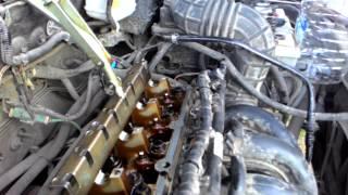 Замена маслосъемных колпачков zetec rocam 1.6 8v(, 2015-06-23T20:39:40.000Z)