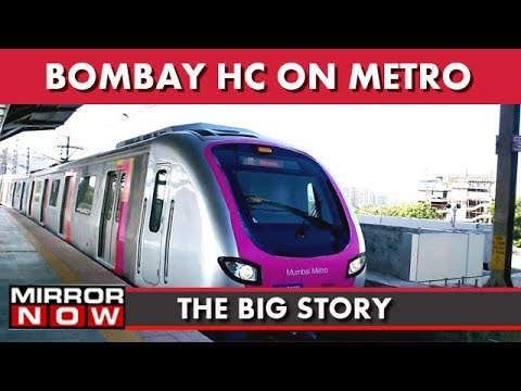 Bombay HC Refuses To Stay Metro III Tunnel Work, Setback For Ryan Top Bosses I The News