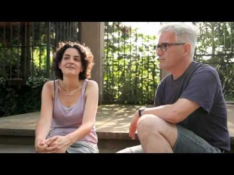 Interview zum Thema Orient, Teil 2