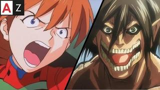 6 More BRILLIANT Fights in Anime