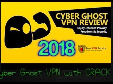cyberghost vpn 7.0 crack