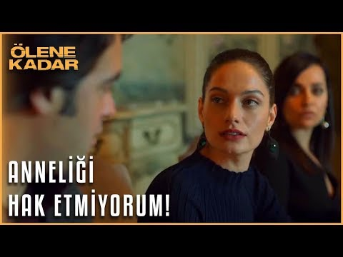 Ender'in Ailesi Beril'den Torun Bekliyor! | Ölene Kadar 3. Bölüm