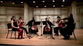 Arnold Schoenberg - Verklaerte Nacht - part III