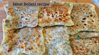 Video Appetizers recipe Bolani Goshty ,Afghani Bolani,Parata Recipe,Afghan Cuisine Ramzan Recipe download MP3, 3GP, MP4, WEBM, AVI, FLV September 2018