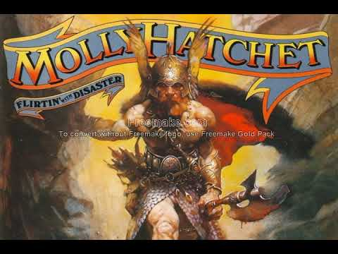 flirting with disaster youtube molly hatchet book cover book