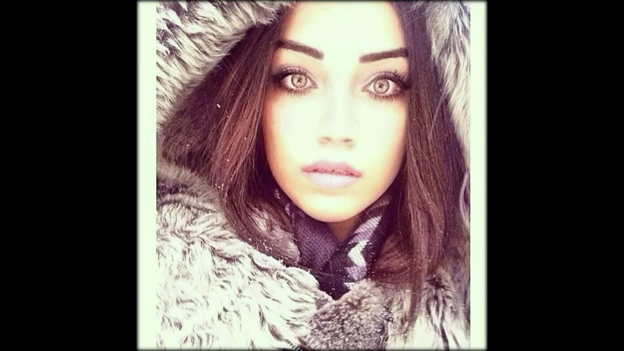 Азербайджанки Фото Красивые