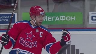 Алексей Морозов #95