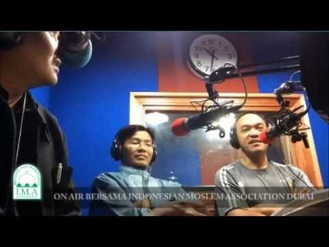 ON AIR SIP RADIO INDONESIA