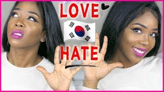 5 Things I Love and Hate About Korea