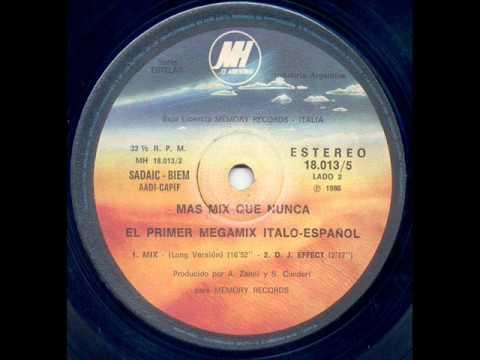 MAS MIX QUE NUNCA version mix