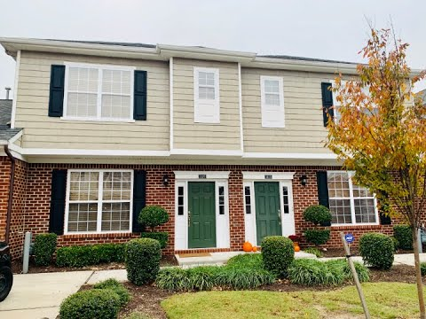 Virginia Beach Townhomes For Rent 3BR/2.5BA By Virginia Beach Property Management