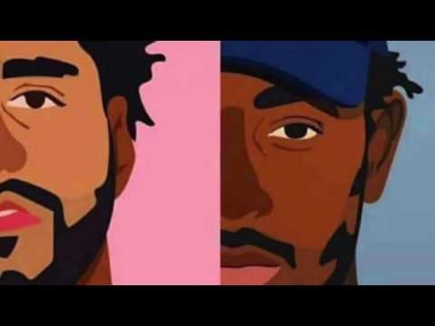 Deja Vu/Exchange remix (J. Cole ft. Bryson Tiller)