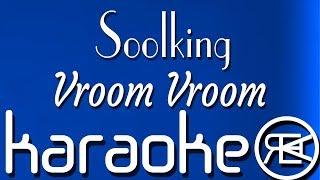 Soolking - Vroom Vroom | Karaoké Paroles, Instru