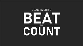 Beat the Count #26 Coach, Chris, and Jerry Arias