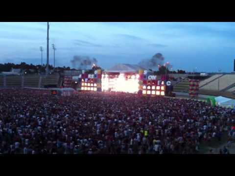 Sebastian Ingrosso  Sweet Disposition Axwell Remix