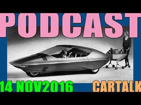 Podcast Cartalk Dubai Eye 14 November 2016