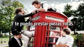 10 - One Direction - Over Again (Traducida Español)