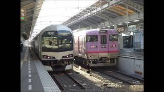 JR予讃線113系走行音(丸亀~高松)
