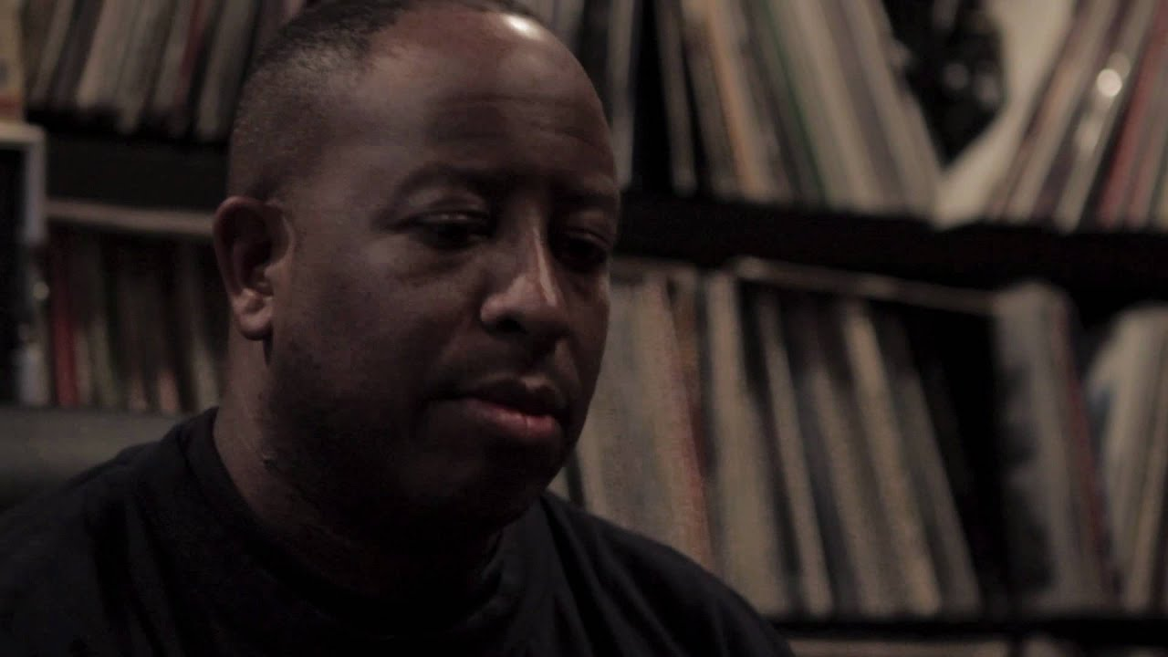 Dj Premier On Will Sessions Quot Elmatic Instrumentals Quot Youtube