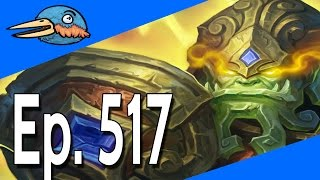 Today In Hearthstone Ep. 517 Hearth
