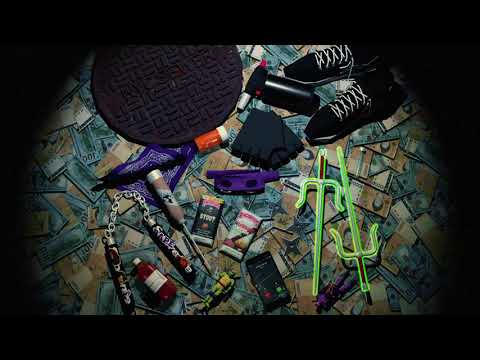 Keith Ape ft. Wifisfuneral - Ninja Turtle Mp3