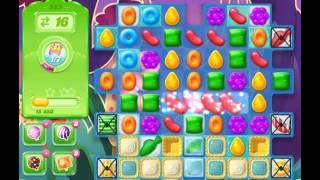 Candy Crush Jelly Saga Level 565