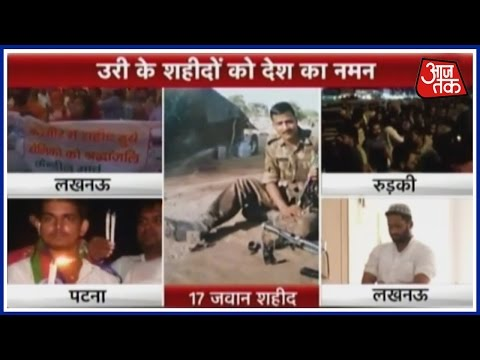 Uri Attack: Biggest Attack On The Army From Since Independence