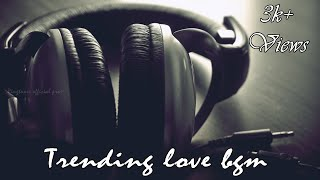 Sandakozhi bgm remix ringtone || love theme || Yuvan Love bgm || Ringtones official pro+