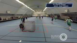 Burås vs Ale IBF div.3 2014/15