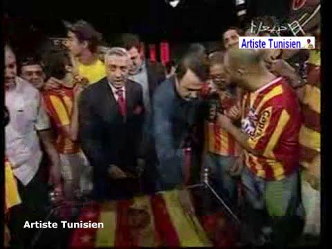 HTV AL Hadath - l'Espérance Sportive de Tunis championne de Tunisie [2008/2009 - Emission Spéciale]