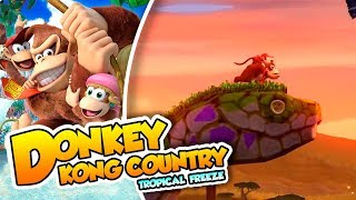 Baixar ¡Carnaval Animal! - #09 - Donkey Kong Country Tropical Freeze (Switch) DSimphony