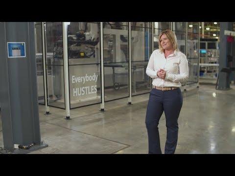 Automotive Interior Trim Manufacturing At Valley Enterprises