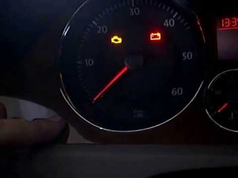 How To Reset Check Engine Light On 2006 Vw Passat