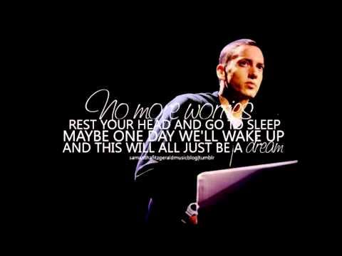 Eminem - Mockingbird Instrumental (REMAKE)