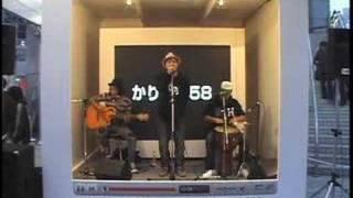 かりゆし58 LIVE In 渋谷109 YouTubeネタバトル ③「アンマー」