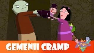 Poneiul vorbitor - Ghinionul minerului - Gemenii Cramp - Română - 51