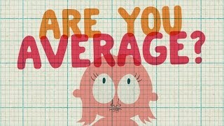 Are You Above Or Below Average? thumbnail