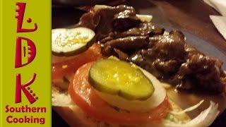 Ldk: New Orleans Roast Beef Poboys Recipe