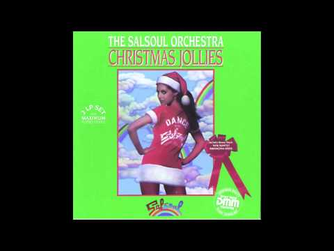 """""""Christmas Medley"""" Salsoul Orchestra © 2011 Verse Music Group LLC"""
