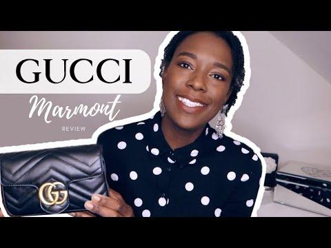 Gucci Ophidia Mini Crossbody Bag Unboxing and Review from Tomиз YouTube · Длительность: 8 мин44 с
